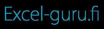 Excel-guru.fi